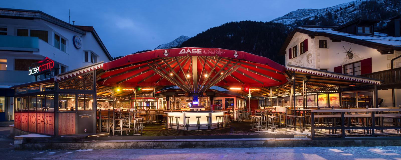 Hotel In St Anton Schlosshotel Bergschlössl Am Arlberg
